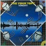 THE FOUR TOPS/TONIGHT!