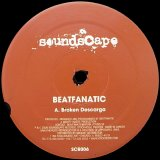 BEATFANATIC/BROKEN DESCARGA