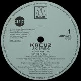 KREUZ/U.K. SWING