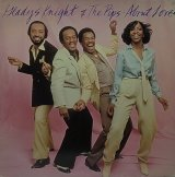 GLADYS KNIGHT & THE PIPS/ABOUT LOVE