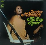 McCOY TYNER/TENDER MOMENTS