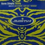 BYRON STINGILY/TESTIFY