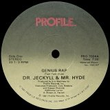DR. JECKYLL & MR. HYDE/GENIUS OF LOVE
