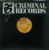 WALLY JUMP JR. & THE CRIMINAL ELEMENT/TURN ME LOOSE