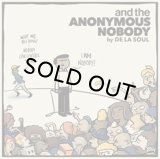 DE LA SOUL/AND THE ANONYMOUS NOBODY