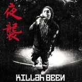 KILLah BEEN/夜襲