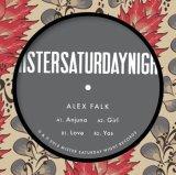 ALEX FALK/ANJUNA EP