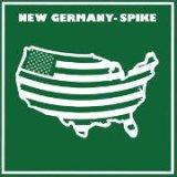 SPIKE/NEW GERMANY(DJ NATURE REMIX)