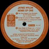 JAYMZ NYLON/REMIX EP ONE