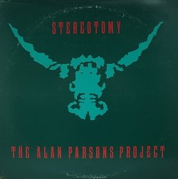 画像1: THE ALAN PERSONS PROJECT/STEREOTOMY
