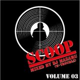 DJ MASARU/SCOOP VOL.3