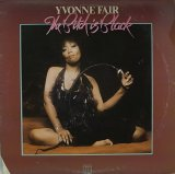 YVONNE FAIR/THE BITCH IS BLACK
