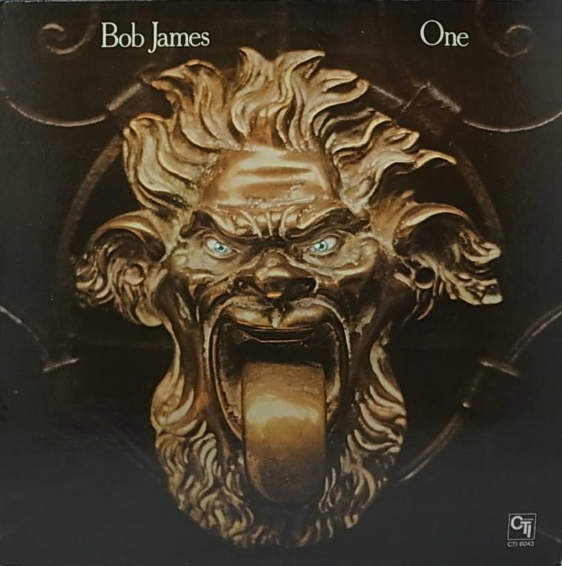Bob James - Soulero / Feel Like Making Love