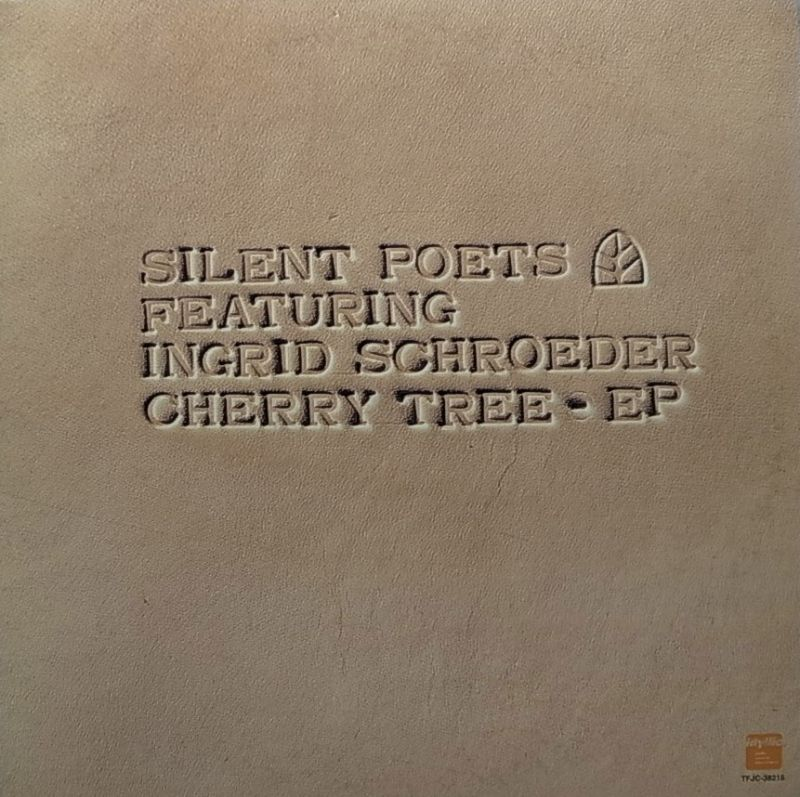 Silent Poets Cherry Tree EP