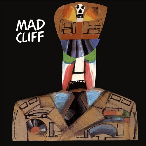 MAD CLIFF/MAD CLIFF