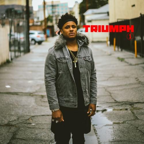 RONALD BRUNER JR./TRIUMPH