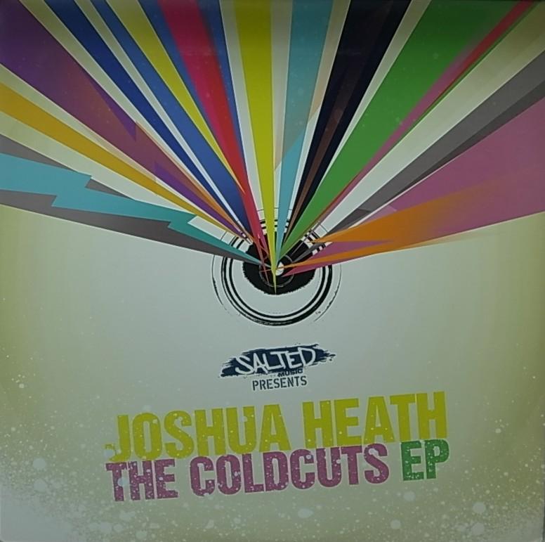 JOSHUA HEATH/THE COLDCUTS EP