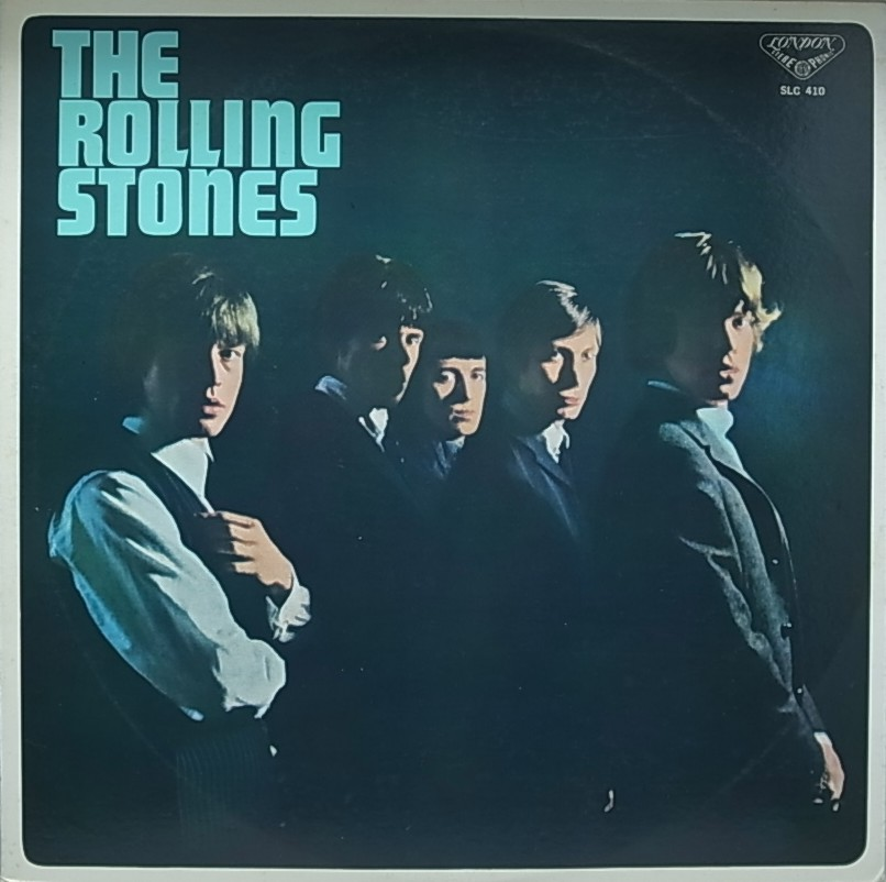 THE ROLLING STONES/S.T.
