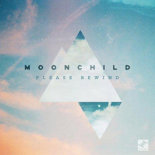 MOONCHILD/PLEASE REWIND (Coloured Vinyl)