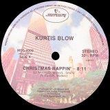 KURTIS BLOW/CHRISTMAS RAPPIN'