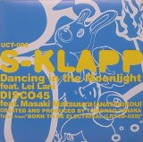 【SALE】S-KLAPP/Dancing In The Moonlight feat.Lei Lani【限定盤】