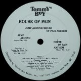 【SALE】HOUSE OF PAIN/JUMP AROUND/HOUSE OF PAIN ANTHEM