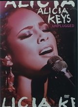 ALICIA KEYS/UNPLUGGED