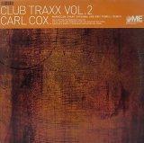 【SALE】CARL COX./CLUB TRAXX VOL.2
