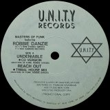 【SALE】MASTERS OF FUNK/UNDENIABLE/REACH OUT