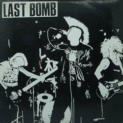 画像1: LAST BOMB/S.T.