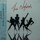 THE NYLONS/ONE SIZE FITS ALL