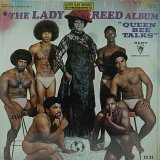 RUDY RAY MOORE presents THE LADY REED ALBUM/QUEEN BEE TALKS