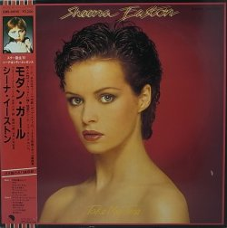 画像1: SHEENA EASTON/AKE MY TIME