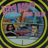 BETTY BOO/DOIN' THE DO