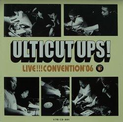 画像1: ULTICUT UPS!/LIVE!!! CONVENTION '06