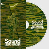 DJ Mitsu the Beats & DJ Mu-R/SOUND MANEUVERS EXCLUSIVE Version 3