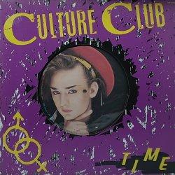 画像1: 【SALE】CULTURE CLUB/TIME