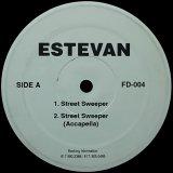 ESTEVAN/STREET SWEEPER