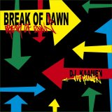 DJ KAAMEN/BREAK OF DAWN