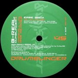 【SALE】B-REAL/EASE BACK (MR. LAW MIX)