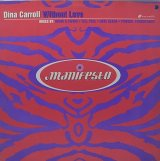 【SALE】DINA CARROLL/WITHOUT LOVE