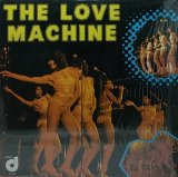 THE LOVE MACHINE/S.T.