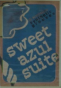 画像1: DJ KOROSUKE/SWEET AZUL SUITE