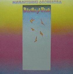 画像1: MAHAVISHNU ORCHESTRA/BIRDS OF FIRE
