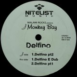 【SALE】MONKEY BAY/DELFINO