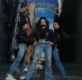 LISA LISA & CULT JAM/LITTLE JACKIE WANTS TO BE A STAR