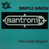 MANTRONIX/SIMPLE SIMON