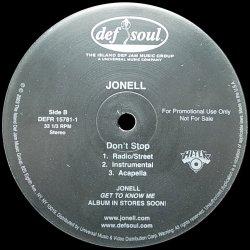 画像2: JONELL/SO WHASSUP