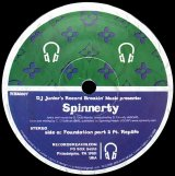 SPINNERTY/FOUNDATION PART 2