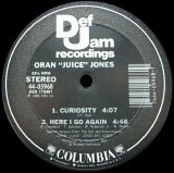 "ORAN""JUICE""JONES/CURIOSITY"